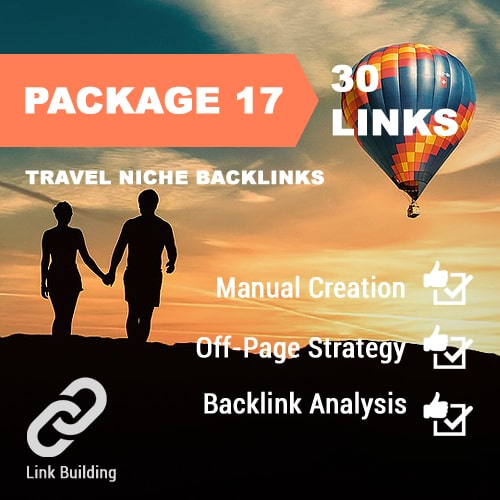 Package 17_30 TRAVEL BLOGS_Promotionset